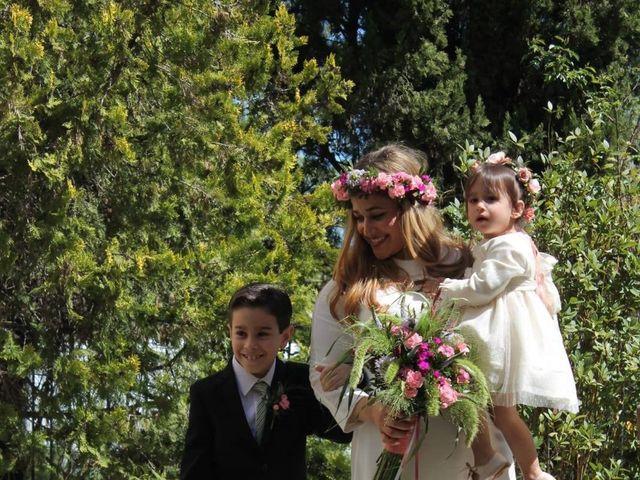La boda de Jaime y Brenda en Bocairent, Valencia 8