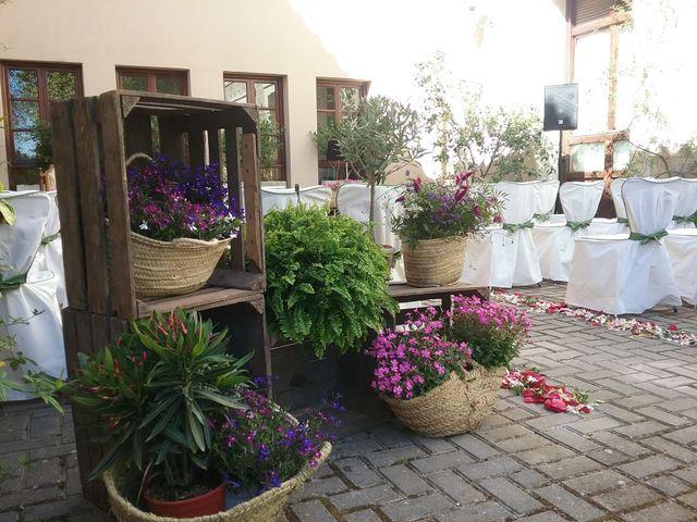 La boda de Jaime y Brenda en Bocairent, Valencia 10