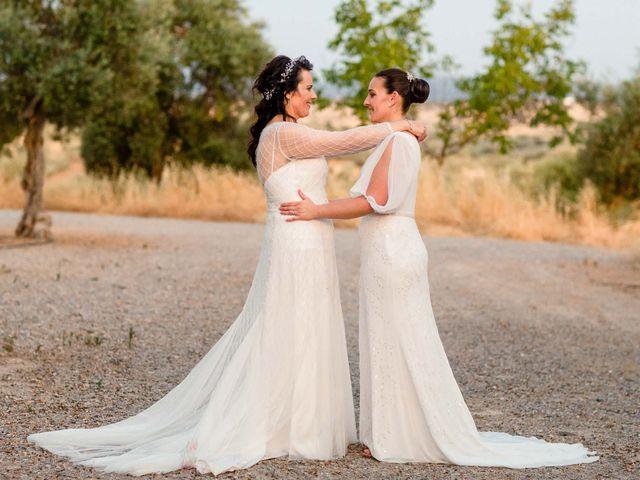 La boda de Ana Maria y Ana