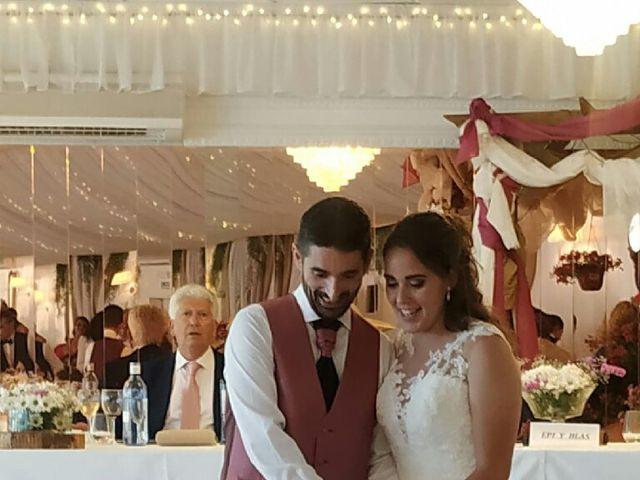La boda de Victor Hugo y Patrici en Badajoz, Badajoz 3