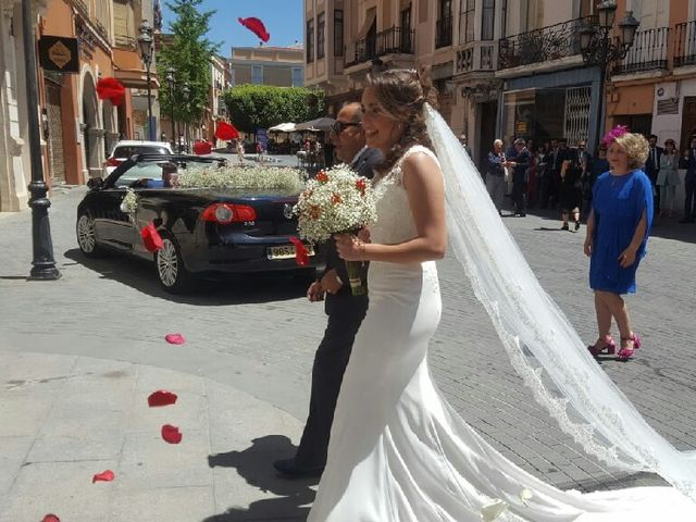 La boda de Victor Hugo y Patrici en Badajoz, Badajoz 1