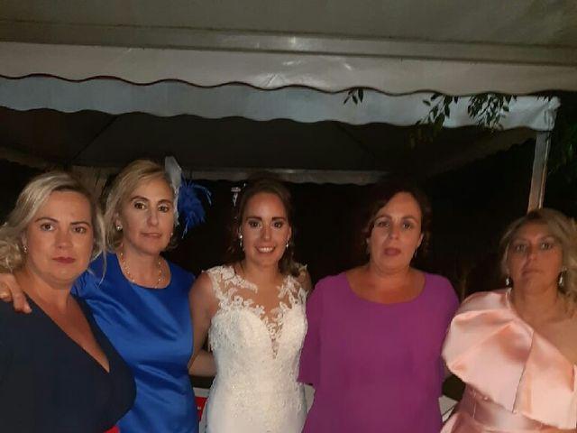 La boda de Victor Hugo y Patrici en Badajoz, Badajoz 5