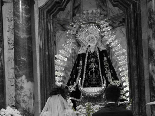 La boda de Victor Hugo y Patrici en Badajoz, Badajoz 6