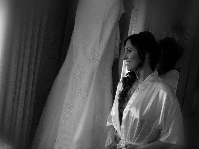 La boda de Álvaro  y Estefania  en Sevilla, Sevilla 21