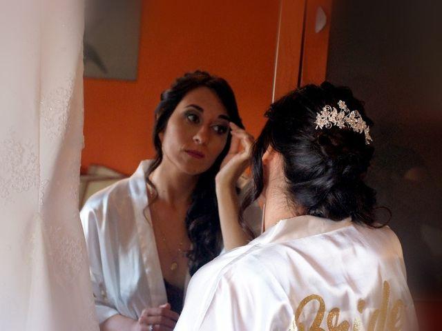La boda de Álvaro  y Estefania  en Sevilla, Sevilla 31