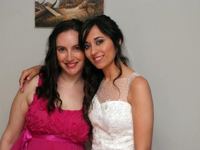 La boda de Álvaro  y Estefania  en Sevilla, Sevilla 62