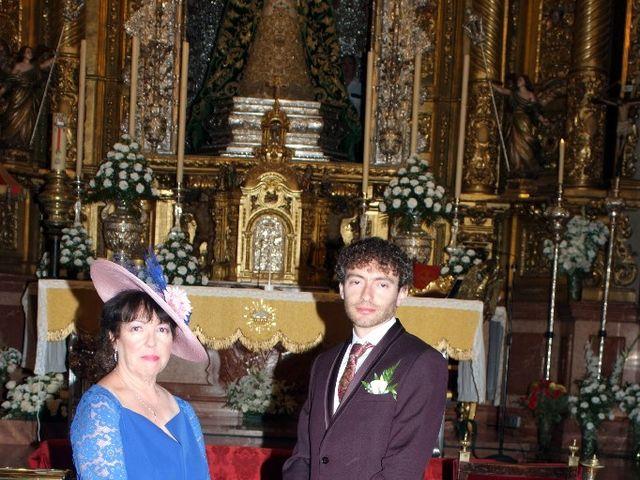 La boda de Álvaro  y Estefania  en Sevilla, Sevilla 72