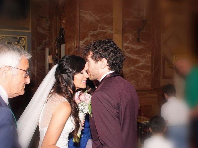 La boda de Álvaro  y Estefania  en Sevilla, Sevilla 75