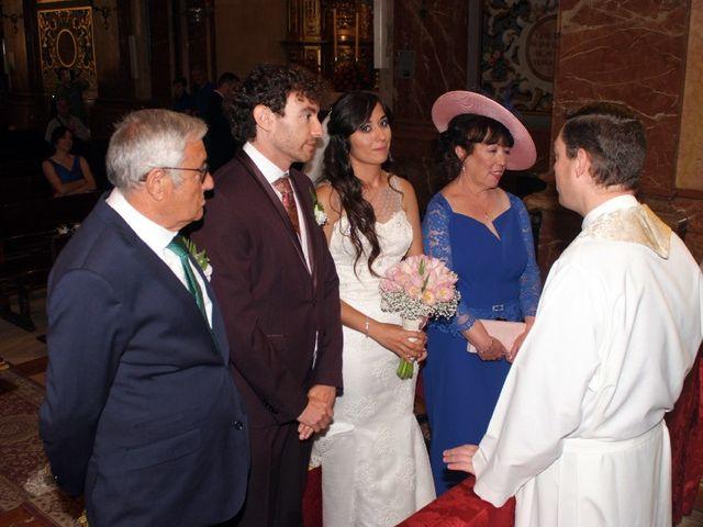 La boda de Álvaro  y Estefania  en Sevilla, Sevilla 76