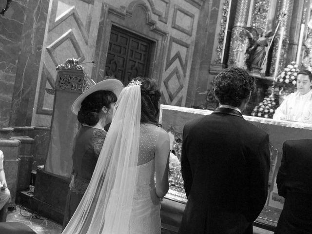 La boda de Álvaro  y Estefania  en Sevilla, Sevilla 78