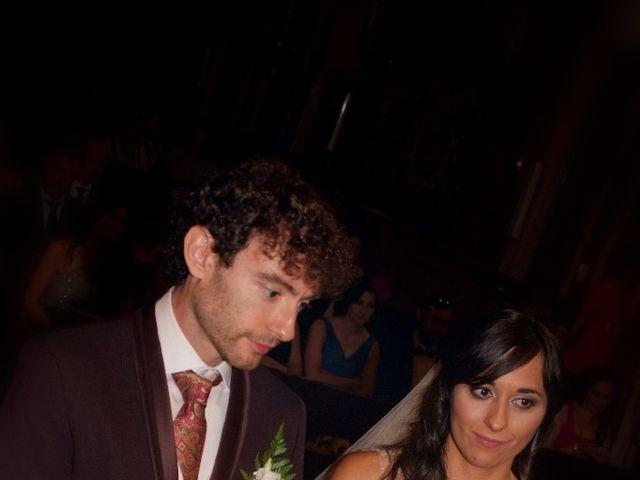 La boda de Álvaro  y Estefania  en Sevilla, Sevilla 80