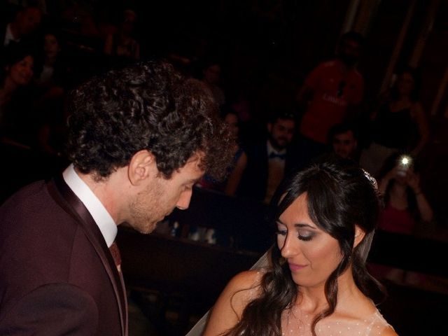 La boda de Álvaro  y Estefania  en Sevilla, Sevilla 87