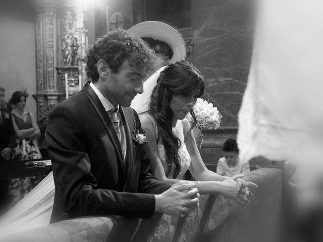 La boda de Álvaro  y Estefania  en Sevilla, Sevilla 93