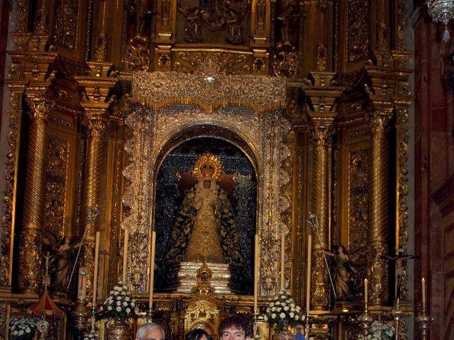 La boda de Álvaro  y Estefania  en Sevilla, Sevilla 98