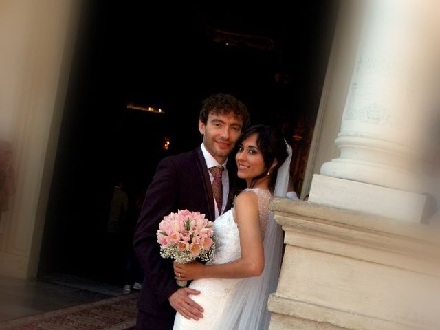 La boda de Álvaro  y Estefania  en Sevilla, Sevilla 110