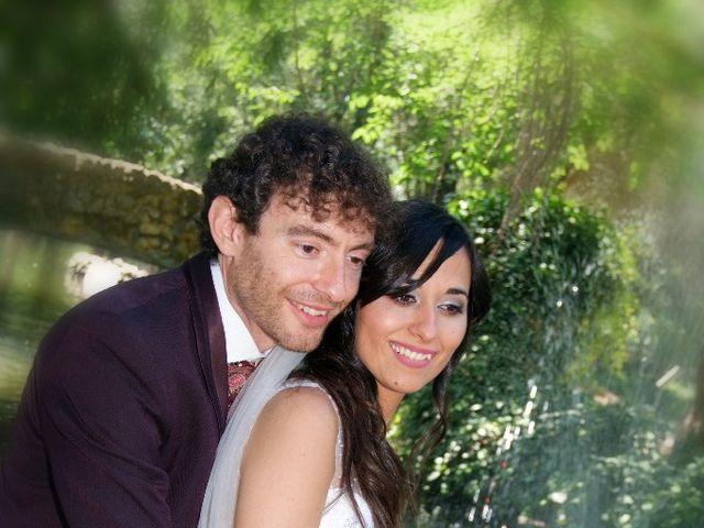 La boda de Álvaro  y Estefania  en Sevilla, Sevilla 151