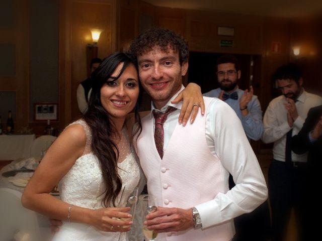 La boda de Álvaro  y Estefania  en Sevilla, Sevilla 162