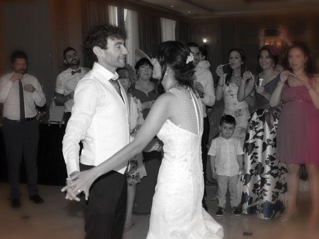 La boda de Álvaro  y Estefania  en Sevilla, Sevilla 178