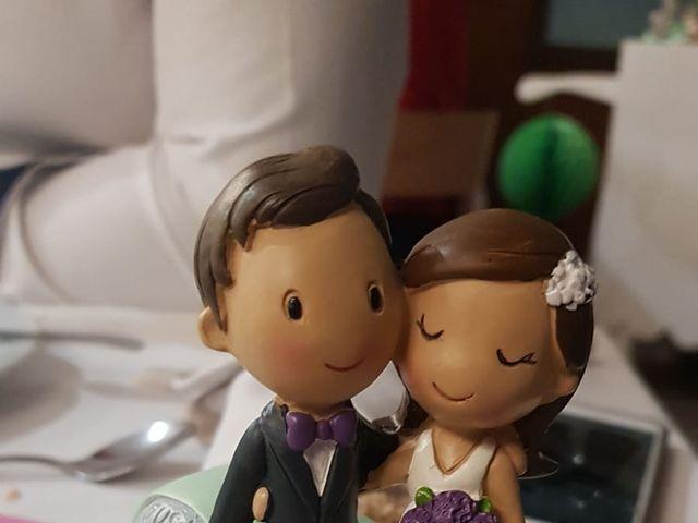 La boda de Victor y Margarita en Mondariz, Pontevedra 5