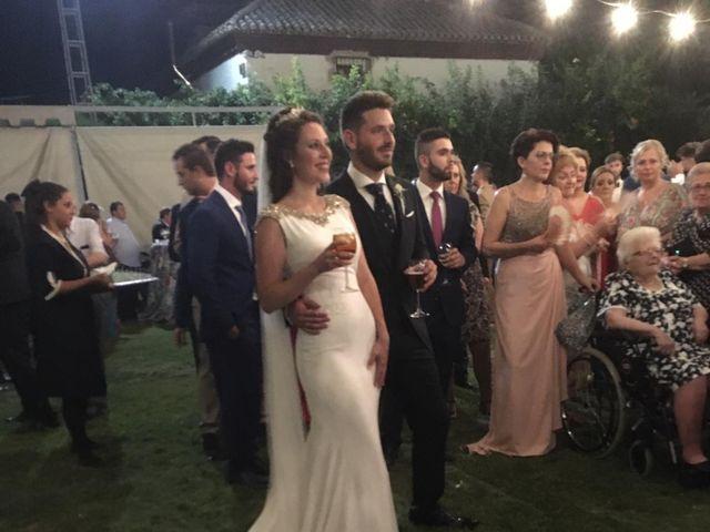 La boda de Jose Antonio  y Nerea  en Illora, Granada 4