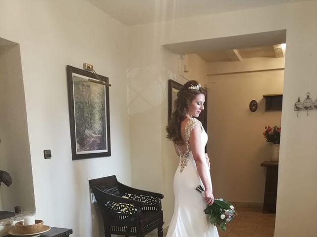 La boda de Jose Antonio  y Nerea  en Illora, Granada 6