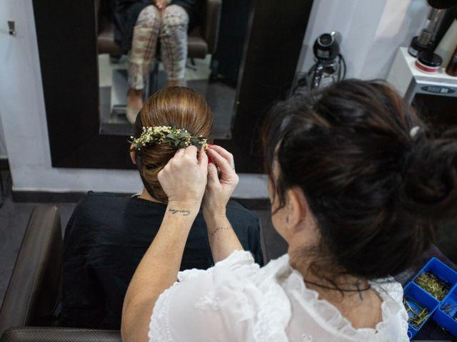 La boda de Miguel y Ivon en Allariz, Orense 8