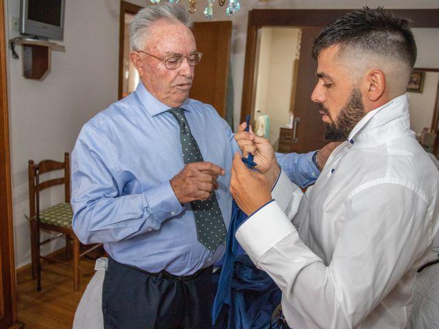 La boda de Miguel y Ivon en Allariz, Orense 17