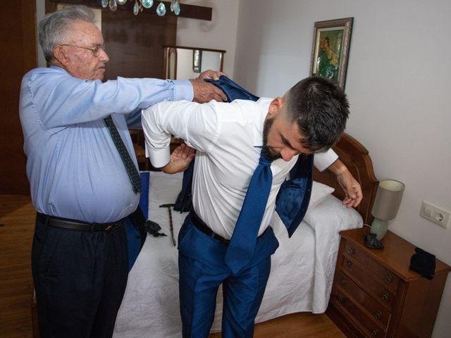 La boda de Miguel y Ivon en Allariz, Orense 20