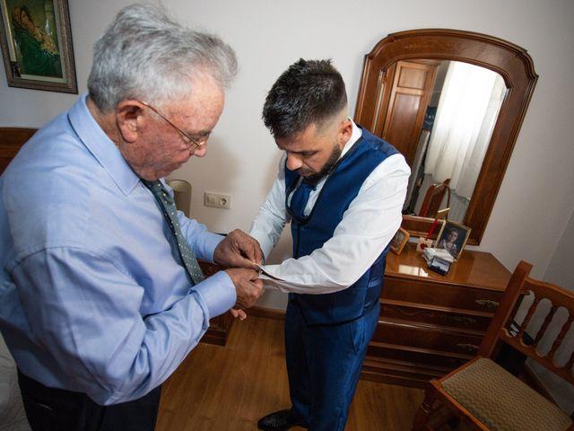 La boda de Miguel y Ivon en Allariz, Orense 22