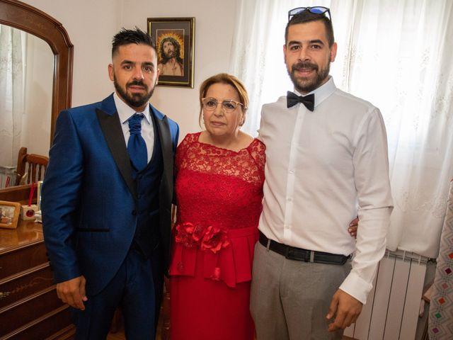 La boda de Miguel y Ivon en Allariz, Orense 26