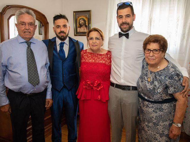 La boda de Miguel y Ivon en Allariz, Orense 27