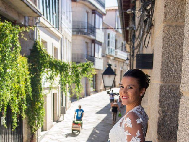 La boda de Miguel y Ivon en Allariz, Orense 30