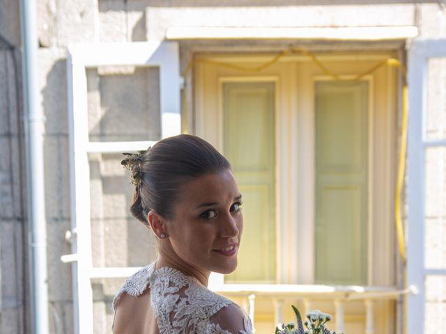 La boda de Miguel y Ivon en Allariz, Orense 36