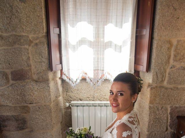 La boda de Miguel y Ivon en Allariz, Orense 39