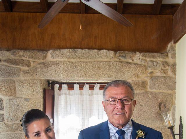 La boda de Miguel y Ivon en Allariz, Orense 41