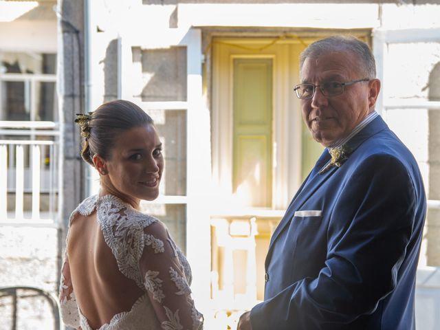 La boda de Miguel y Ivon en Allariz, Orense 47