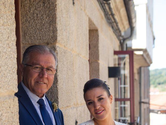 La boda de Miguel y Ivon en Allariz, Orense 48