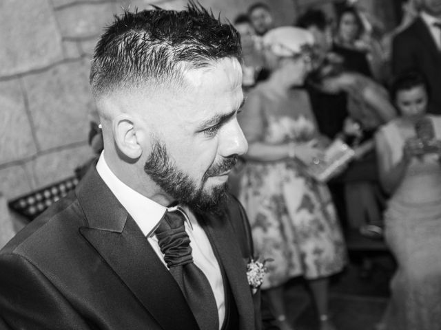 La boda de Miguel y Ivon en Allariz, Orense 70