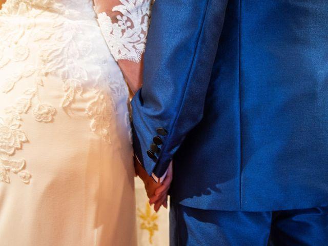 La boda de Miguel y Ivon en Allariz, Orense 89