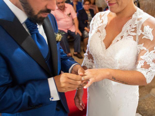 La boda de Miguel y Ivon en Allariz, Orense 102