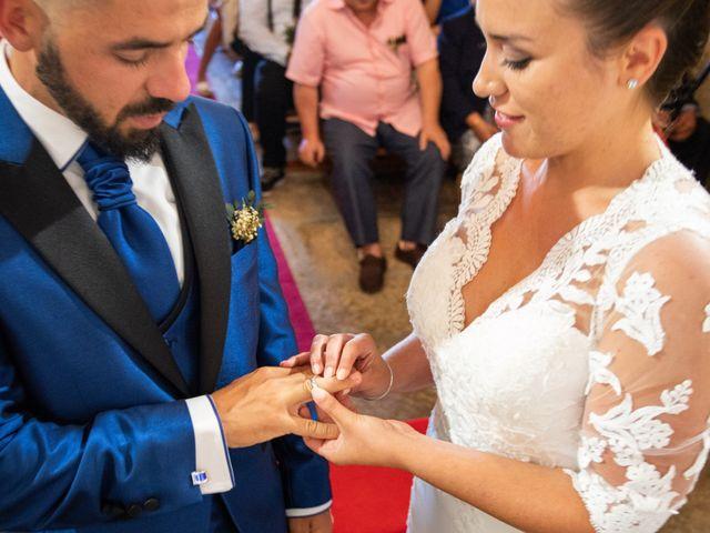 La boda de Miguel y Ivon en Allariz, Orense 108