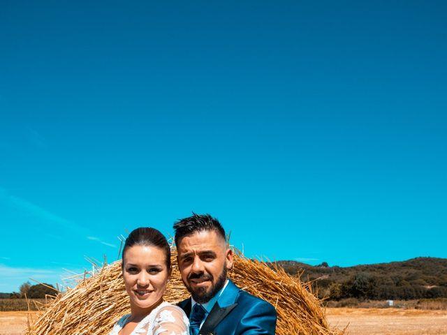 La boda de Miguel y Ivon en Allariz, Orense 143