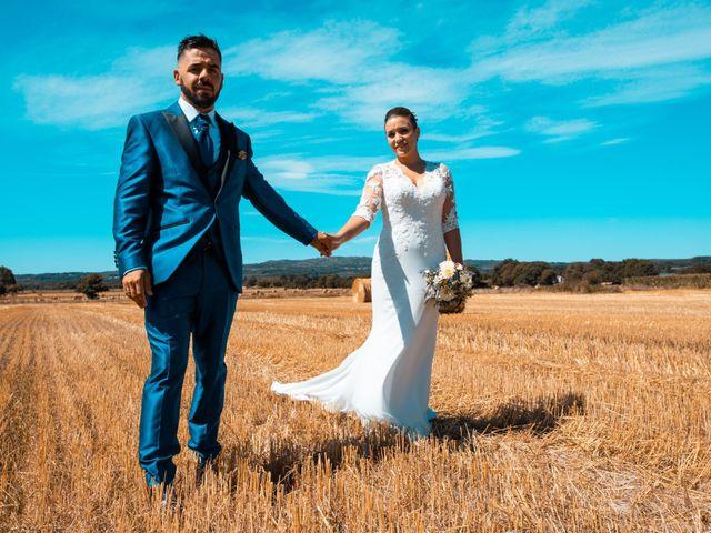 La boda de Miguel y Ivon en Allariz, Orense 144