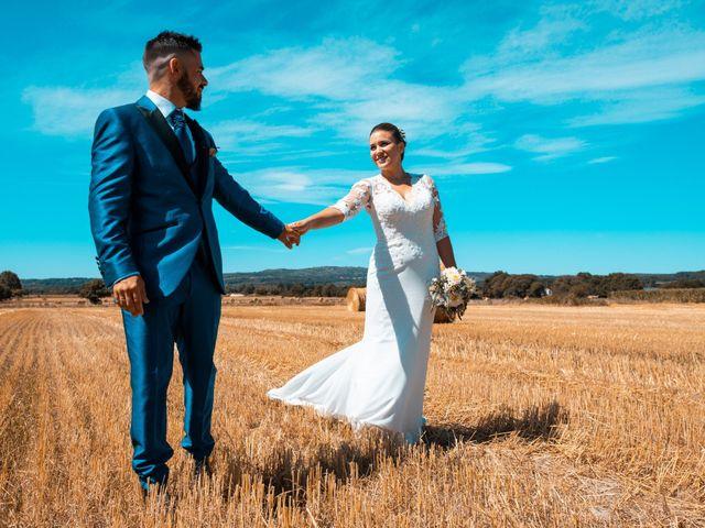 La boda de Miguel y Ivon en Allariz, Orense 145