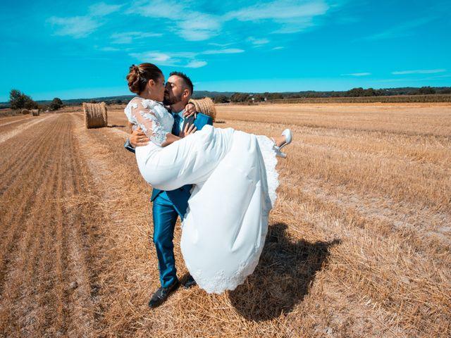 La boda de Miguel y Ivon en Allariz, Orense 146