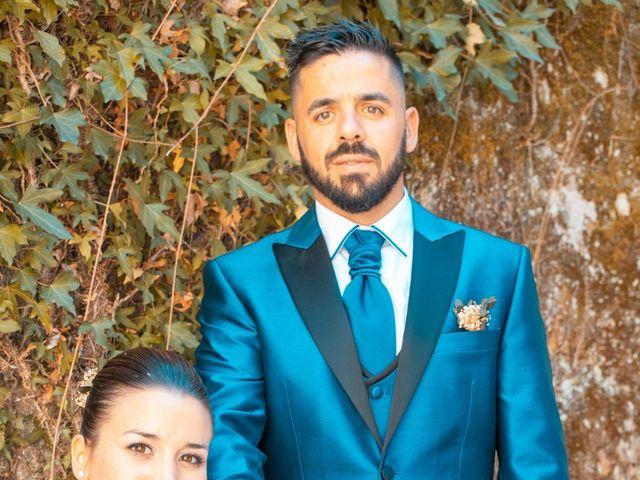 La boda de Miguel y Ivon en Allariz, Orense 149