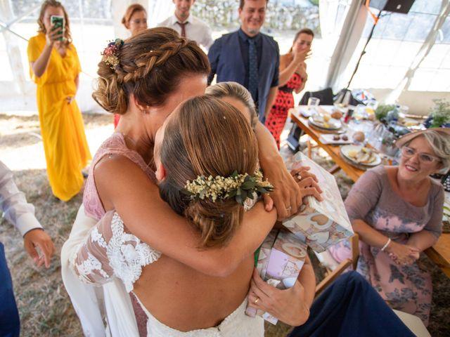 La boda de Miguel y Ivon en Allariz, Orense 219
