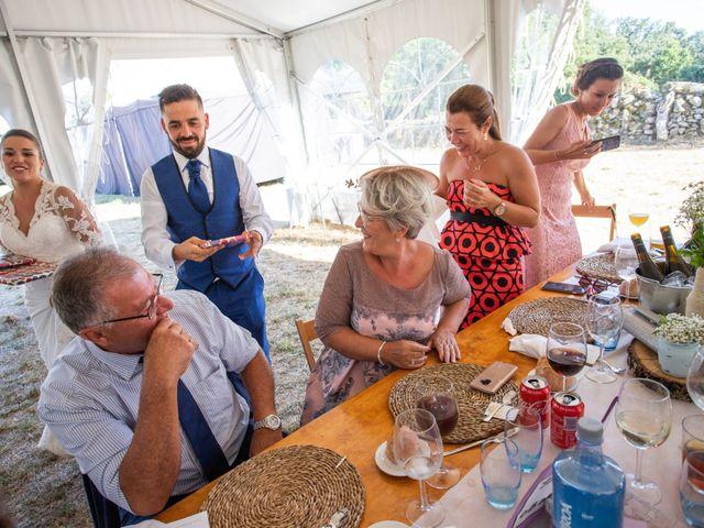 La boda de Miguel y Ivon en Allariz, Orense 253