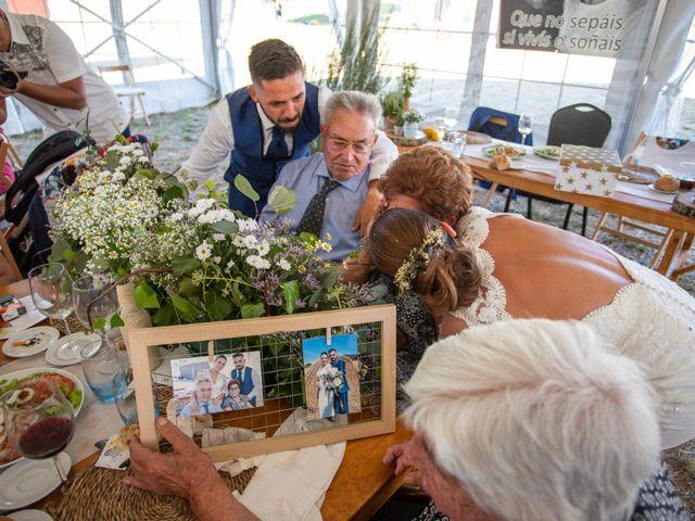 La boda de Miguel y Ivon en Allariz, Orense 284