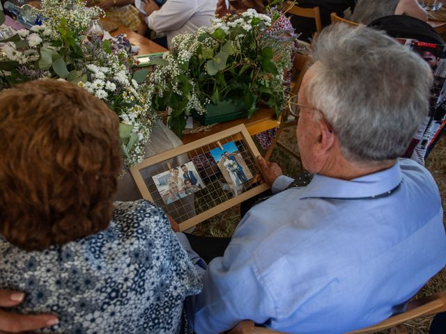 La boda de Miguel y Ivon en Allariz, Orense 288